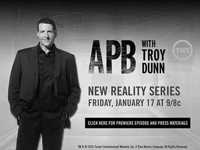 "APB With Troy Dunn"" Reunions!!!"
